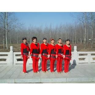 六姊妹组合