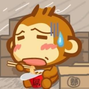 抽风的猴子LY