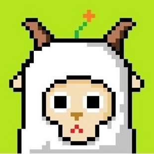 羊粽咩咩哒