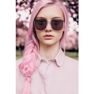 时尚美女发型