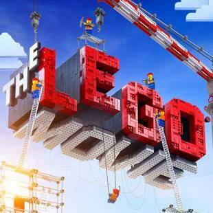 LEGO大世界