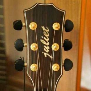 朱丽叶吉他