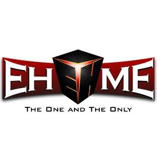 EHOME电竞俱乐部