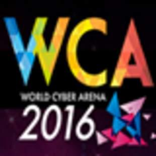 WCA世界电子竞技大赛