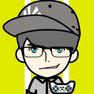 咖啡豆Gamer