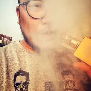 蒸汽papapa的胡子