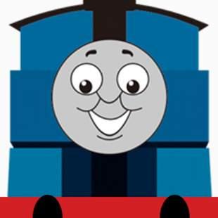 欢乐小火车