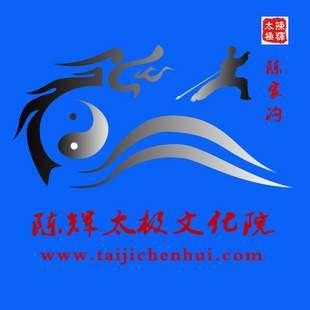 陈家沟陈氏太极拳陈辉