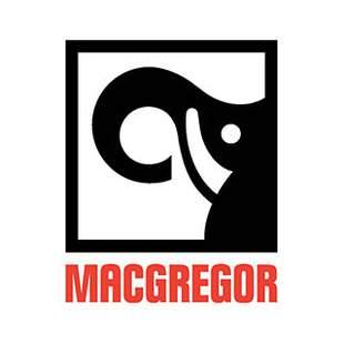 麦基嘉MacGregor
