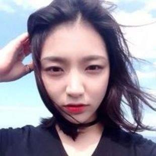 韩国女团惹我
