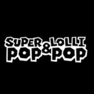 SuperpopLollipop工作室