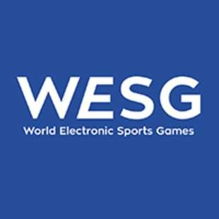 WESG世界电子竞技运动会