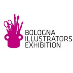 博洛尼亚插画展中国巡展