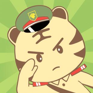 迷彩虎军事
