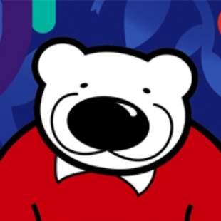 暖熊绘画教程