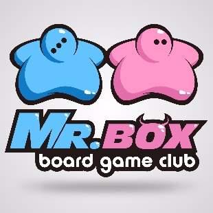 MrBox桌游
