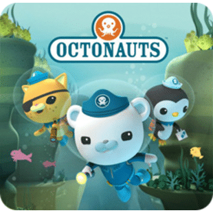 海底小纵队Octonauts