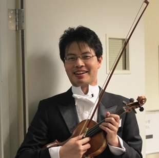 杨健小提琴