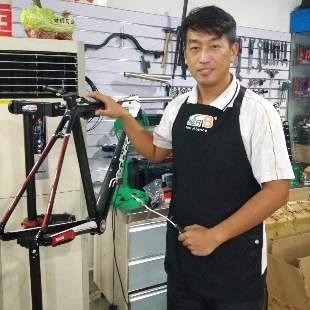 单车基械匠