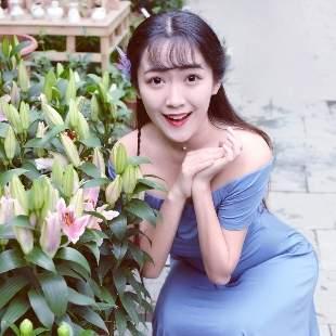柳青瑶本尊