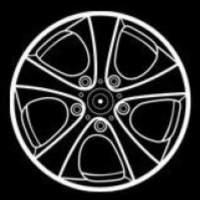 大轮毂汽车视频