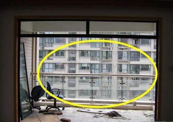 阳台万万不要改成落地窗, 我家改造之后就后悔了!