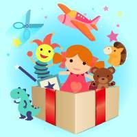 玩具爱开箱