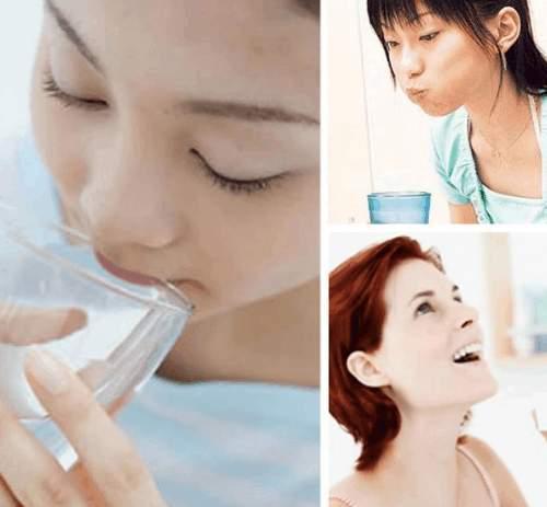 保护口腔健康的好习惯, 你做到了几点?