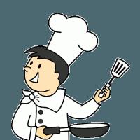 厨师:奶爸厨房