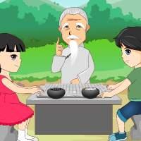 李老师围棋课堂