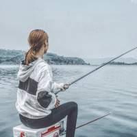 化绍新钓鱼攻略