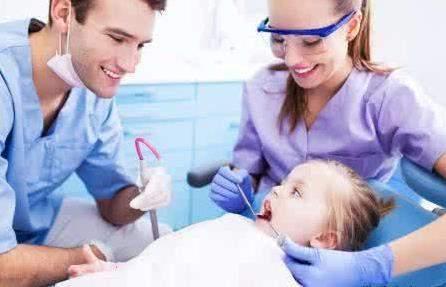 孩子患龋齿(虫牙、蛀牙) 怎么办?