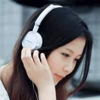 每天听音乐