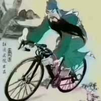 骑车看世界