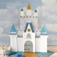 梅梅的欢乐城堡