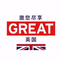 英国旅游局官方账号