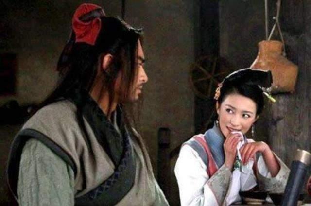 潘金莲因不守妇道被骂了一千年,罪魁祸首并不是西门庆,而是他!