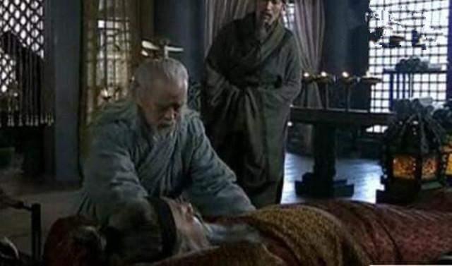 如果曹操没有杀华佗,开颅手术能成功吗?答案只有一个!
