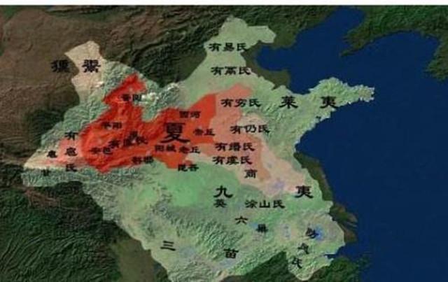 中国一个不被世界认可的朝代,如被证实,中国历史将变成六千年