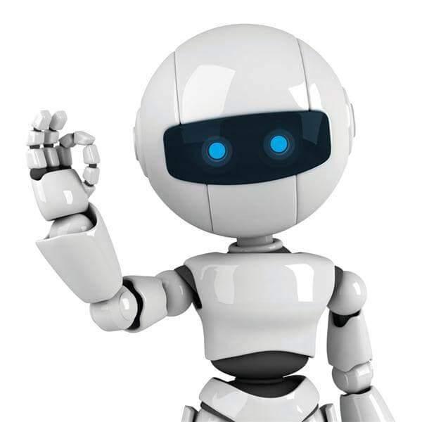 工业智能机器人