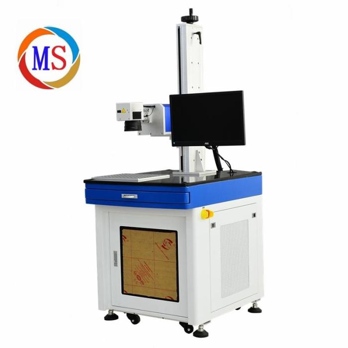 PCB二维码激光打标机助力PCB行业的发展,PCB激光打标机的优势在哪里?