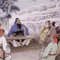 小刘读经史