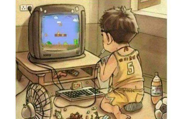 """【游戏资讯】那个差点""""毁""""了你童年的品牌""""小霸王""""回来了! 和发小一起约吗"""