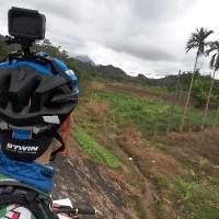 骑自行车去看世界