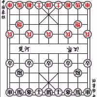 象棋研究课堂