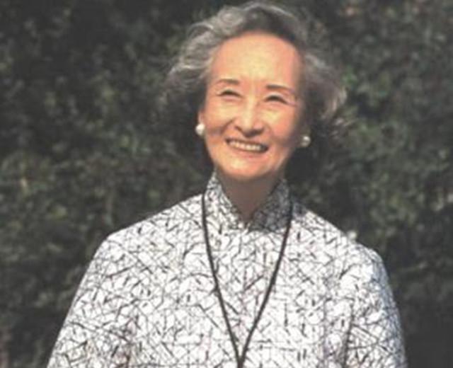 中国最后的贵族郑念:一个跨世纪的绝代美人,出书轰动英美