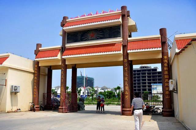 中国唯一供奉解放军的寺庙,庙里每天军歌嘹亮