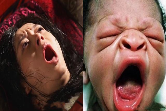 婴儿因太丑被生母嫌弃,尼姑见状大喜:我来养,最终造就千古一帝