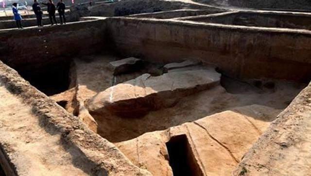专家考古,挖到自家祖坟,紧急申请保护!