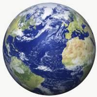这就是地球
